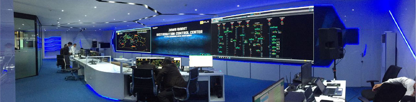 Provincial Electricity Authority Control Center